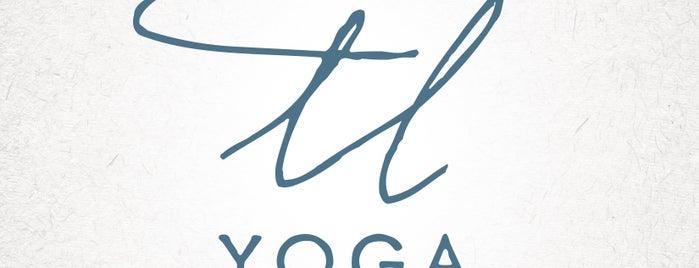 This Land Yoga is one of Lieux qui ont plu à Kristi.