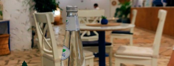 USKUB CAFE is one of Breakfast | Riyadh 🍳💛.