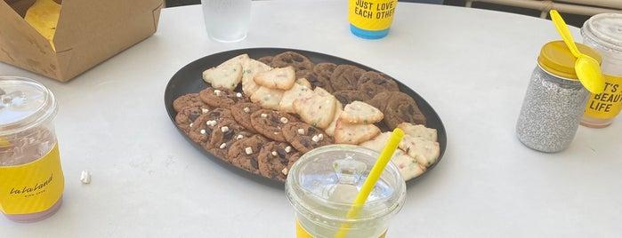 La La Land Kind Cafe is one of // d a t e s //.