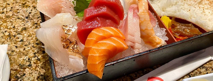 Kaizen Japanese Bar & Grill is one of South Bay.
