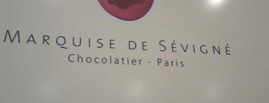 Musée du Chocolat is one of Strasbourg - Capitale de Noël - #4sqcities.