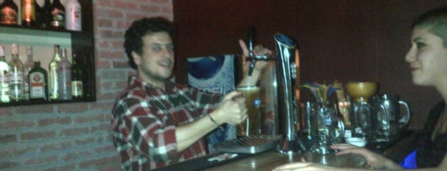 tijuana bar is one of tugba.
