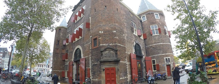 De Waag is one of Orte, die Carl gefallen.