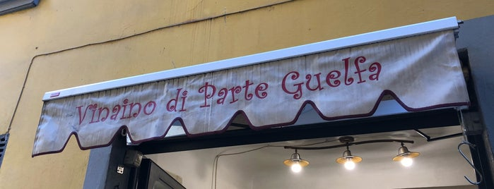 Vinaino Di Parte Guelfa is one of флоренция.