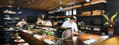Akiko's Restaurant & Sushi Bar is one of Date night.