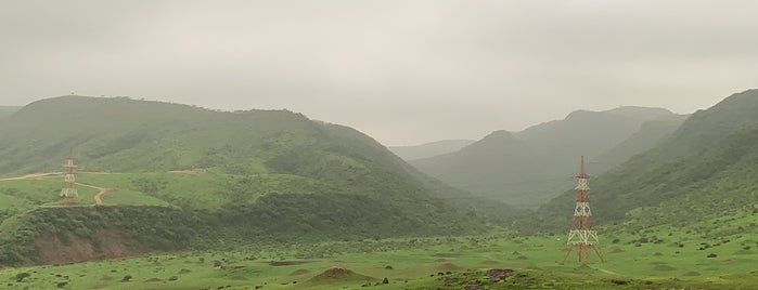 Sahalnoot is one of Salalah.