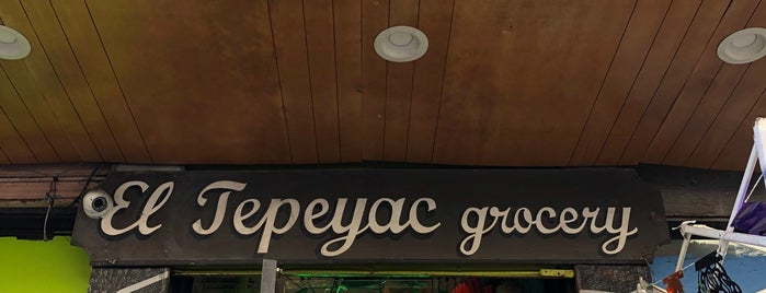 El Tepeyac Grocery is one of NYC Eat and Drink.