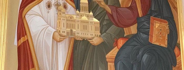 Catedral de la Salvación del Pueblo Rumano is one of Best of Bucharest.