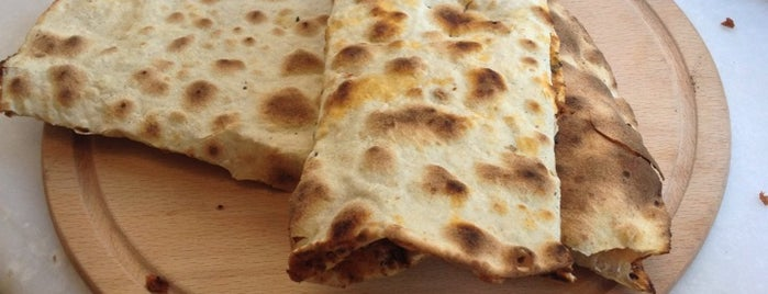 Borsam Taşfırın is one of ET & Lahmacun&Pide&Kokoreç&Mantı 🥩.