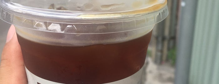 8:Am Cafe is one of 07_ตามรอย_coffee.
