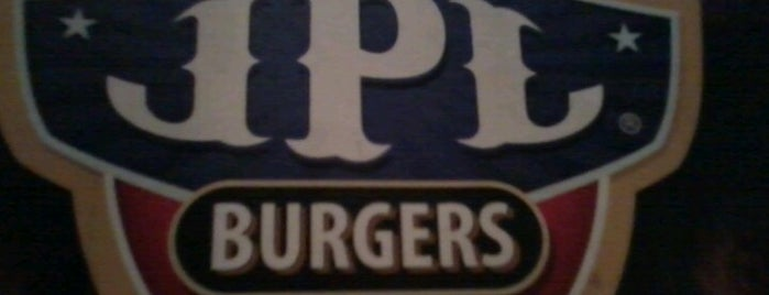 JPL Burgers is one of Mesas Campeãs 2012.