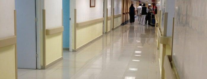 Hospital Regional de PEMEX Poza Rica is one of Orte, die Milton gefallen.