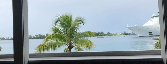 Lukka Kairi is one of Bahamas.