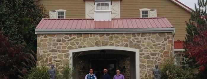 Leola Village Inn & Suites is one of Orte, die Chrissy gefallen.