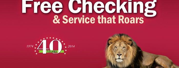 Fidelity Bank is one of joecamel/Sikora's Favorite Spots.