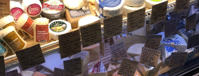 Orrman's Cheese Shop is one of Best of the Rest - Charlotte.