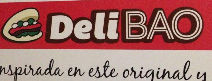 Deli Bao is one of Para ir.