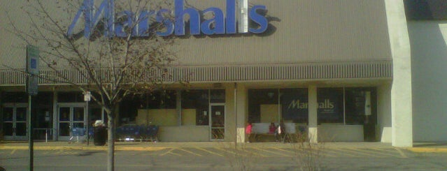 Marshalls is one of Lugares favoritos de Kalikina.