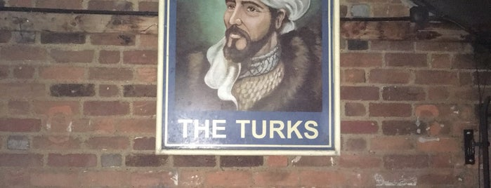 The Turks is one of Locais curtidos por Richard.