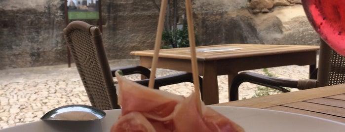 Catalan Cuisine!