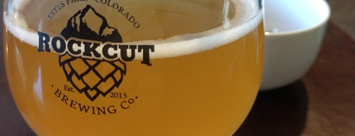 Rock Cut Brewing Company is one of Breweries.