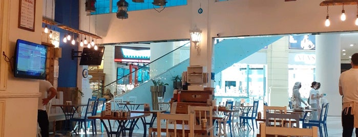 Bodrum Mantı & Cafe is one of Gizem : понравившиеся места.