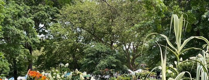 Green Dome is one of NY'ın En İyileri 🗽.