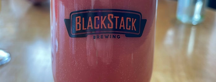 BlackStack Brewing is one of Drink Local 🍺.