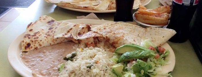 Tacos Baja is one of Lugares favoritos de Wendy.