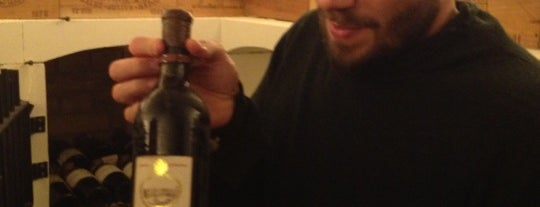 Hendonism Wines is one of Русский Лондон / Russian London.