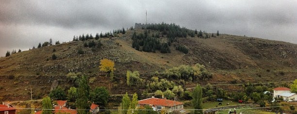 Kurşunlu is one of Posti che sono piaciuti a Gökhan.