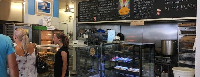Ken's Humble Pie Shop is one of Senia 님이 좋아한 장소.