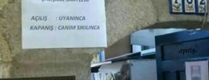 Cumhuriyet Başsavcılığı Denetimli Serbestlik Müdürlüğü is one of Kerim'in Beğendiği Mekanlar.