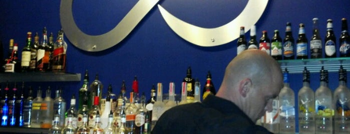Infinity Lounge is one of Fort Lauderdale Gay Bars.