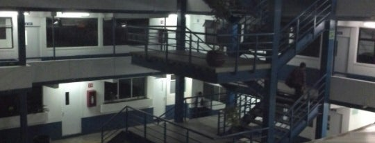 Universidad ETAC is one of Catador 님이 좋아한 장소.
