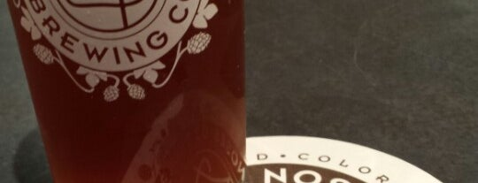 4 Noses Brewing Company is one of Colorado Breweries.