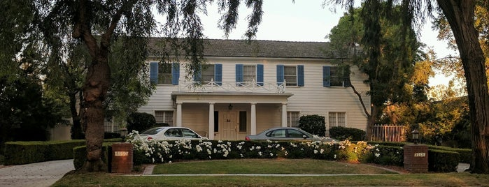 Ferris Bueller's House is one of Orte, die Katy gefallen.
