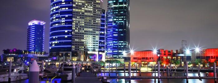 Dubai Festival City Mall is one of [todo] Dubai.