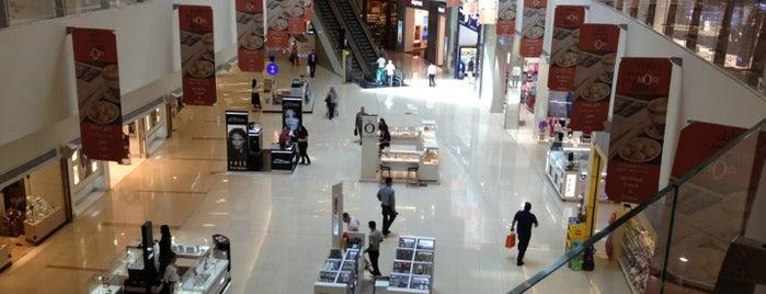 Dubai Marina Mall is one of DUBAI.