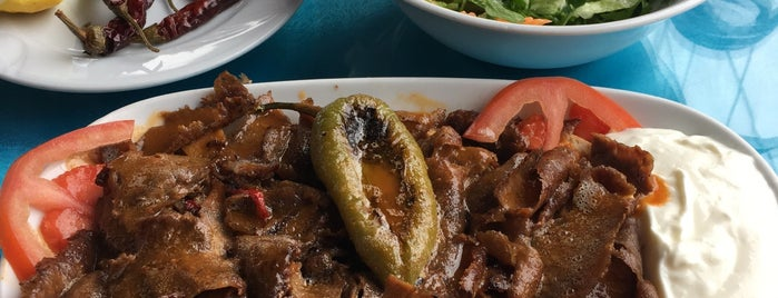 Seçkin restaurant is one of Orte, die Hikmet gefallen.