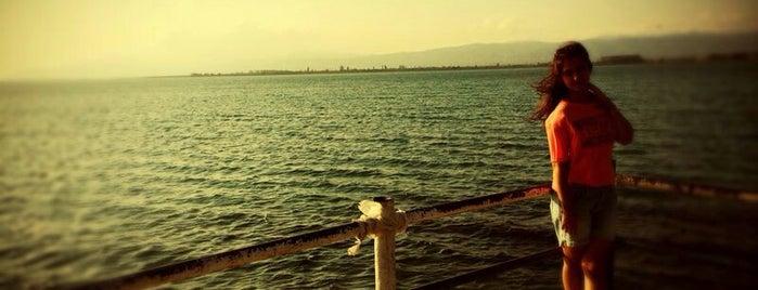 İznik Gölü is one of *** GURME ***.