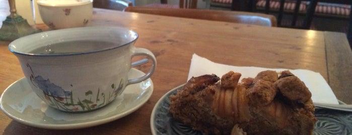 1900 Café Bistro is one of Lieux sauvegardés par i.am..