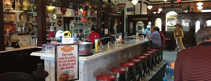 Huggin Molly's is one of Orte, die Bradford gefallen.