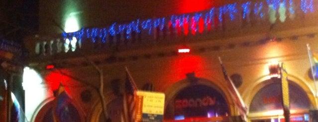 iCandy Nightclub is one of Favorite Bars.