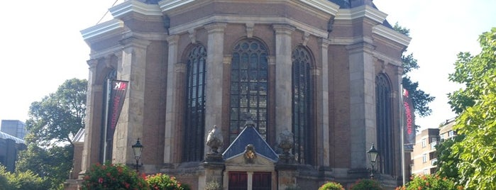 Nieuwe Kerk is one of Guide to The Hague's best spots.