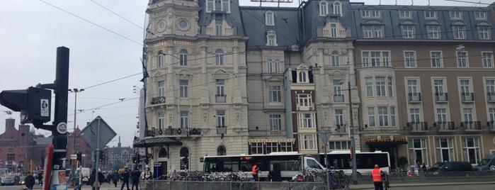 Park Plaza Victoria is one of De Elfhotelstocht.