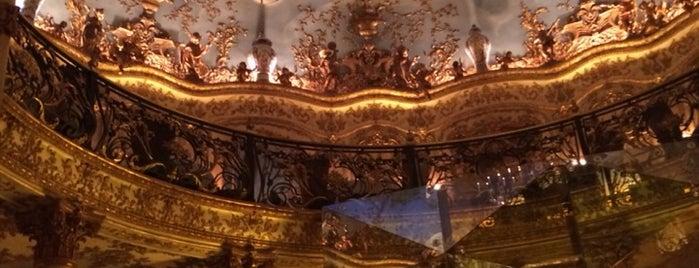 Turandot is one of Anastasia 님이 저장한 장소.