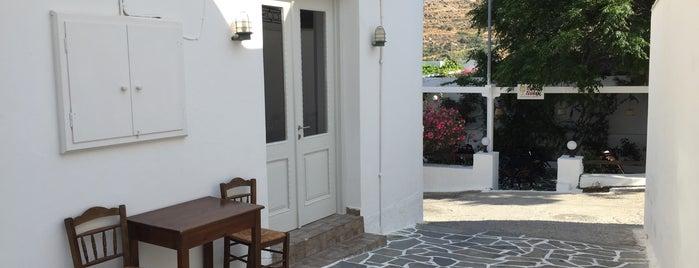 Οίνος & Γεύσεις is one of Naxos.