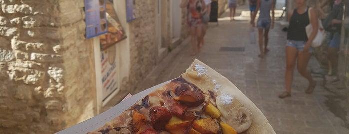 La Finestra is one of Porto Montenegro.