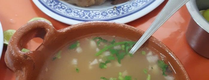 Caballo Azteca is one of Lugares favoritos de Samy.